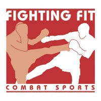 Fighting Fit Logo