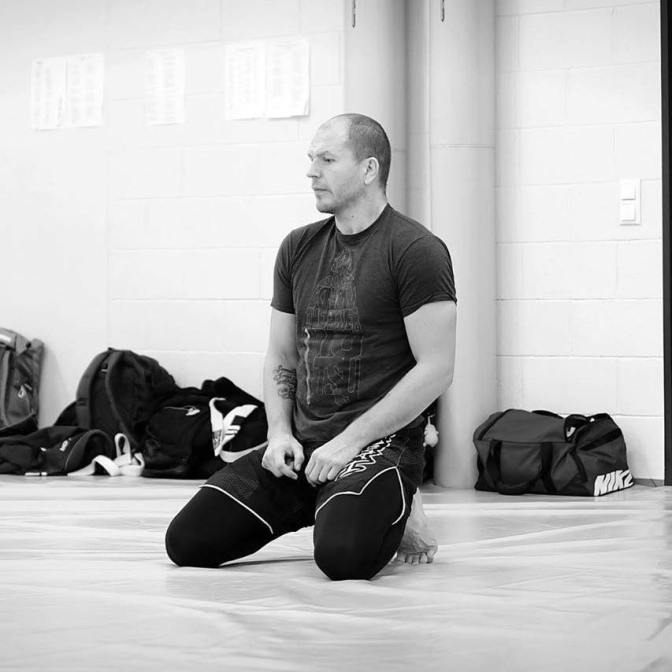 Priit Mihkelson Seminar at Fighting Fit BJJ Stafford